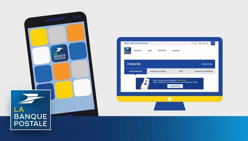 avis banque postale en ligne